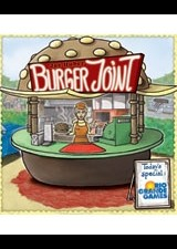 Burger Joint by Rio Grande Games