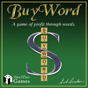 Buy Word by Face 2 Face Games