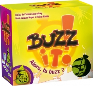 Buzz It! by Asmodee Editions