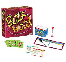 Buzzword by Patch Products, Inc.