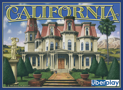 California by Uberplay Entertainment