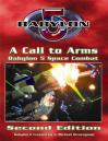 Babylon 5: A Call To Arms 2nd Edition by Mongoose Publishing