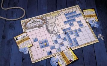 Cape Horn by Rio Grande Games