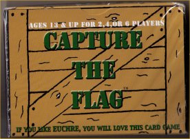 Capture the Flag by Paradice Gaming Company LLC