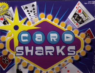 CARD SHARKS™ by Endless Games