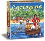Cartagena Ii (Cartagena 2) by Rio Grande Games