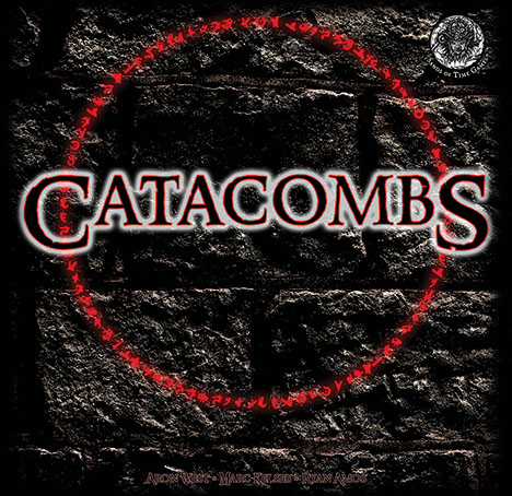 Catacombs by Sands of Time Games