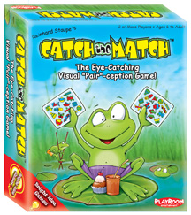 Catch the Match by Playroom Entertainment