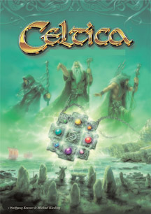 Celtica by Rio Grande Games / Ravensburger