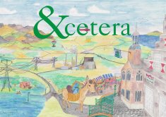 & cetera (Roads & Boats expansion) by Splotter Spellen