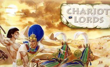 Chariot Lords by Clash of Arms Games
