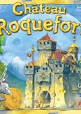Chateau Roquefort by Rio Grande Games
