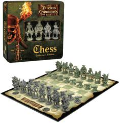 Pirates of the Caribbean Chess Tin by USAOpoly