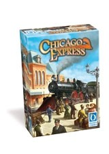 Chicago Express by Rio Grande Games