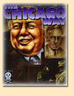 The Chicago Way by Jolly Roger Games