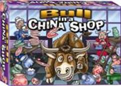 Bull In A China Shop by Playroom Entertainment