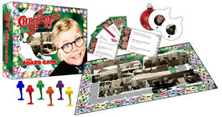A Christmas Story Board Game by Neca