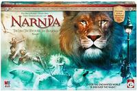 The Chronicles of Narnia : The Lion, The Witch and the Wardrobe Game by Milton Bradley