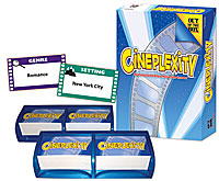 Cineplexity by Out of the Box Publishing
