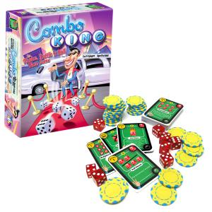 Combo King by Gamewright
