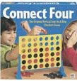 Connect Four by Hasbro / Milton Bradley