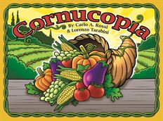 Cornucopia by Gryphon Games / FRED Distribution