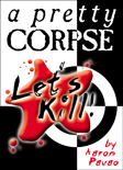 Let's Kill: A Pretty Corpse Expansion Deck by Atlas Games