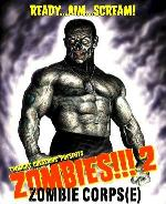 Zombies!!! 2: Zombie Corps(e) - 2nd Edition by Twilight Creations, Inc.