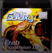 HeroCard: Galaxy Crab Expansion by Tablestar Games