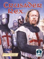 Crusader Rex by Columbia Games