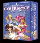HeroCard: Cyberspace Board Game by Tablestar Games