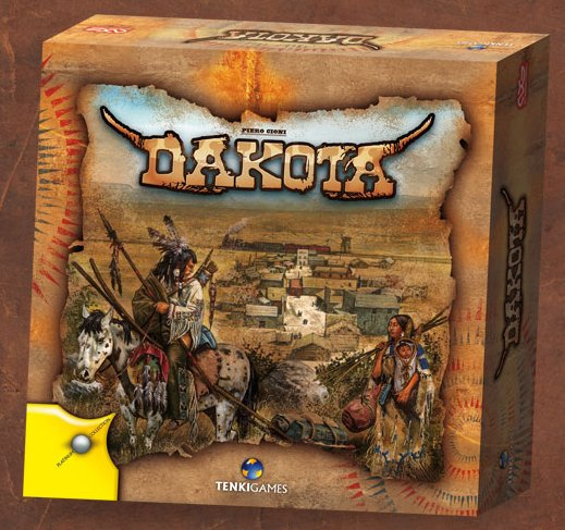 Dakota by Nexus Games