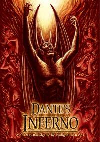 Dante's Inferno by Twilight Creations, Inc.