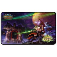 World of Warcraft CCG: Dark Portal Rubber Playmat by Upper Deck Company, LLC, The