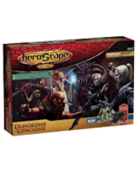 Heroscape: Dungeons & Dragons Master Set - Battle for the Underdark by Wizards of the Coast