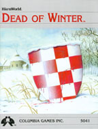 Dead of Winter by Columbia Games