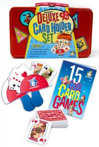 Deluxe Card Holder Set by Gamewright