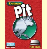 Pit Deluxe by Winning Moves US