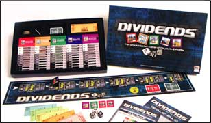 Dividends by Fun Factory Games