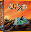 Dixit by Asmodee Editions