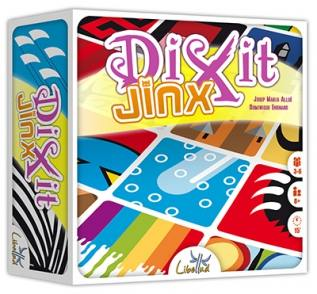 Dixit Jinx by Asmodee