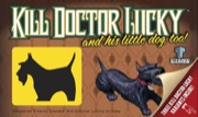 Kill Doctor Lucky... And His Little Dog Too Expansion by Paizo Publishing, LLC