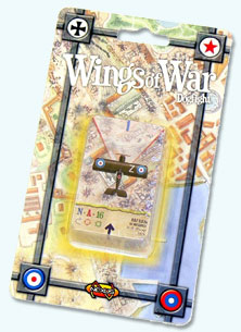 Wings Of War: Dogfight Booster Pack by Fantasy Flight Games