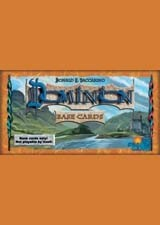 Dominion Base Cards by Rio Grande Games