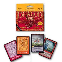 Dragon Hunt by US Games Systems
