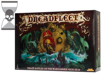 Dreadfleet by Games Workshop