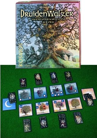 Druidenwalzer by Mayfair Games