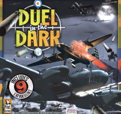 Duel In The Dark (2nd Edition) by Z-Man Games, Inc.