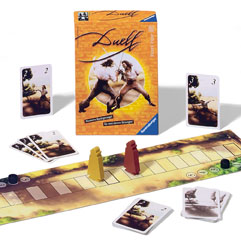 Duell by Rio Grande Games