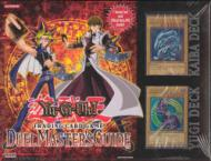 Yu-Gi-Oh! Duel Master's Guide by Upper Deck / Konami